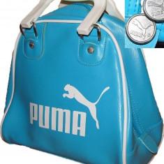Geanta poseta PUMA impecabila cod-900112 - Geanta Dama Puma, Culoare: Alta, Marime: Medie