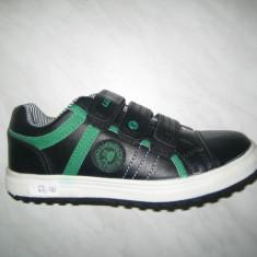 Adidasi copii Wink, Baieti, Piele sintetica - Pantofi sport baieti WIN;cod FE4882-3;marime:31-36