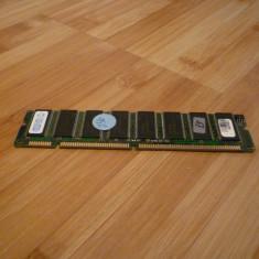 Memorie RAM Infineon, SDRAM, 256 MB - Placuta ram calculator SD-RAM SDRAM Infineon 256 MB !
