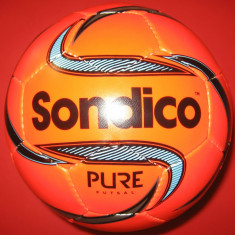 Minge fotbal, Marime: 4, Sala - MINGE FUTSAL / FOTBAL SALA SONDICO PURE