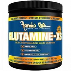 Glutamine XS Ronnie Coleman - Aminoacizi