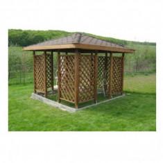 Foisor Garden Wood - Adela