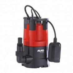 Pompa submersibila AL-KO SUB 6500 Classic - Pompa gradina