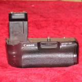 Battery Grip Canon BG-E3 - Baterie Aparat foto Canon, Dedicat