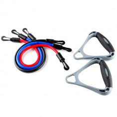 Expander cauciuc inSPORTline Morpo 480mm - Extensor Fitness