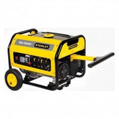 Generator de curent Stanley - SG3000 - Generator curent