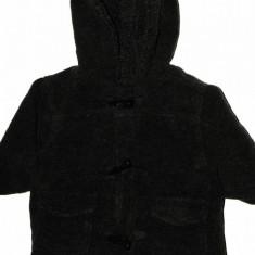 Haine copii - Cojocel Place, lana, 6-9 luni