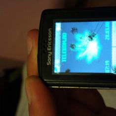 Sony Ericsson K750 i pentru piese display taste casca difuzor etc - Telefon mobil Sony Ericsson, Argintiu, Nu se aplica, Neblocat, Fara procesor