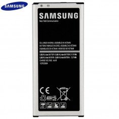 Baterie telefon, Samsung Galaxy Alpha, Li-ion - ACUMULATOR Samsung Galaxy Alpha EB-BG850BBE BATERIE ORIGINALA