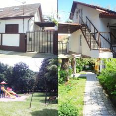 Inchiriez Casa Vila Oradea 6 Camere Mobilata Lux parcul Bratianu Magheru, Numar camere: 6, Suprafata: 200, Suprafata teren: 250