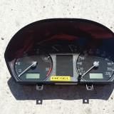 Ceasuri bord Skoda Fabia 1.9 TDi - Ceas Auto