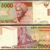 Indonezia 2013 - 5000 rupiah UNC