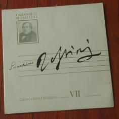 Disc vinil ( vinyl, pick-up ) - Gioacchino Rossini !!!!!!!!! - Muzica Clasica, VINIL