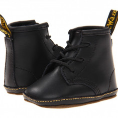 Dr. Martens Kid's Collection Auburn Lace Bootie (Infant/Toddler) | 100% originali, import SUA, 10 zile lucratoare - z12809 - Ghete copii