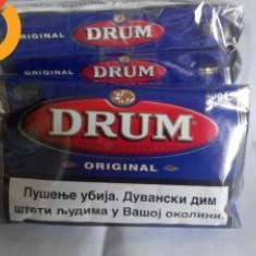 Tutun - Drum original 40g(Metrou Eroii Revolutiei-Timpuri Noi.Nu trimit in provincie)