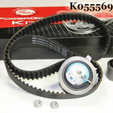 Kit distributie GATES + POMPA APA pentru Golf 4, Polo, Golf 5, Bora, Passat, Caddy, Volkswagen