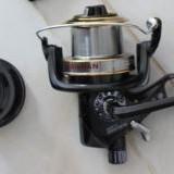 Mulineta Robinhan J3-80FR-SeaHawker, de forta