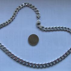 Lantisor argint, Barbati - Lant argint 64 grame UK