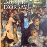 PAINTINGS IN THE MUSEE D`ORSAY de ROBERT ROSENBLUM, 1989