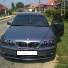 Autoturism BMW, Seria 3, Seria 3: 320, An Fabricatie: 2004, Motorina/Diesel, 190000 km - BMW 320d