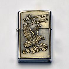 Bricheta Zippo - Bricheta tip - Zippo - American Legend