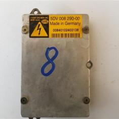 DROSER COD 5DV0829000 BMW E60 E61 E65 E53 E85 E86 - Balast xenon