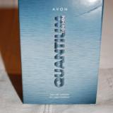 Parfum Avon - Avon-Quantium-apa de toaleta barbati-50ml+cadou
