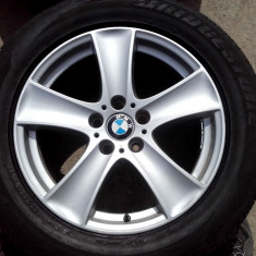 JANTE ORIGINALE BMW 18 5X120 - Janta aliaj, Numar prezoane: 5