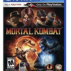 Mortal Kombat Komplete Edition Ps Vita - Jocuri PS Vita
