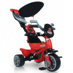 Tricicleta Body Injusa - Tricicleta copii