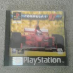Formula 1 97 - PS1 ( GameLand ), Curse auto-moto, 3+, Multiplayer