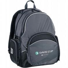 Rucsac Wilson Davis Cup - Geanta tenis