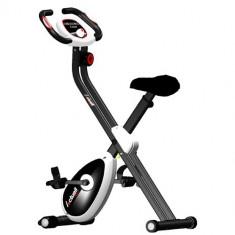 Bicicleta magnetica pliabila Actuell - Bicicleta fitness