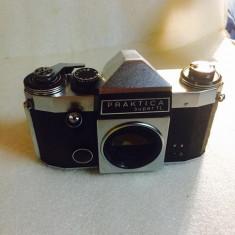 Vand aparat foto PRAKTICA super TL, body M42 - Aparat Foto cu Film Praktica