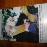 Carti bisericesti - Ne vorbeste parintele Ilarion Argatu - pe treptele suirii catre cer