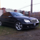 Autoturism Mercedes, Clasa C, C 220, An Fabricatie: 2004, Motorina/Diesel, 325506 km - Mercedes-Benz C220
