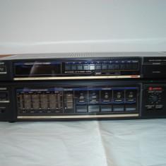 Amplificator audio - Amplituner HITACHI HTA-D50 cu tunerul defect