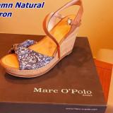 Sandale dama - Sandale Marc O'Polo