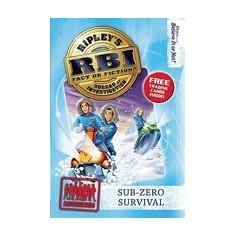 Carte Literatura Engleza - Sub-Zero Survival