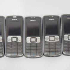 Telefon Nokia - Telefon mobil Nokia 3109c codat in retea Pannon