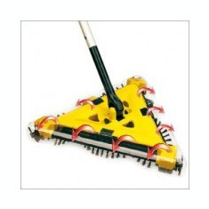 Matura electrica rotativa Twister Sweeper