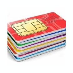 SUPER - Numere de aur identice in trei retele diferite - Cartela Vodafone
