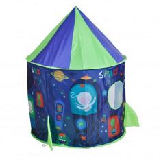 Casuta/Cort copii Knorrtoys - Cort de joaca pentru copii Nava Spatiala