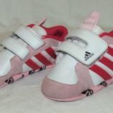 Papuci copii ADIDAS - nr 17 - Botosi copii, Din imagine