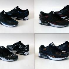 Adidasi barbati - Adidasi Nike Air Max Camuflaj