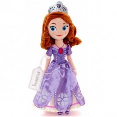 Papusa Disney de plus Sofia The First 36 cm