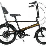 Bicicleta Chopper Unisex 16/20 inch