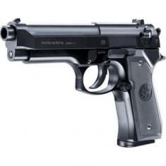 Arma Airsoft - Pistol airsoft armare manuala BERETTA 92 S+200bile