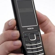 Telefon Nokia - Nokia 6500 classic negru reconditionat