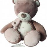 Plus Minnie si Mickey - Jucarie muzicala din plus Ursuletul Tom 28 cm